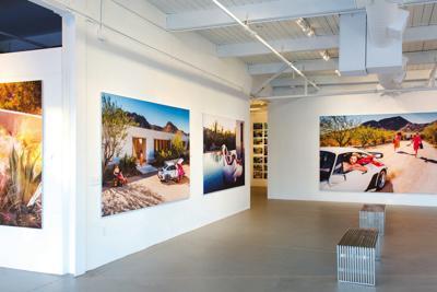 Scottsdale Sales Tax >> City Wants To Ease Tax Burden On Scottsdale Fine Art Dealers