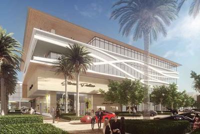 Scottsdale-based Five Star Development
