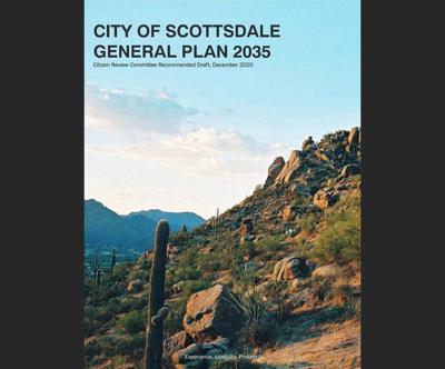 City of Scottsdale General plan 2035