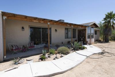 Home built by Scottsdale High students on the market