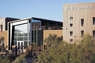 Basis Scottsdale Rankings Best School