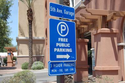 Scottsdale 5th Ave to consider garage expansion study downtown