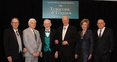 the Historymakers Gala