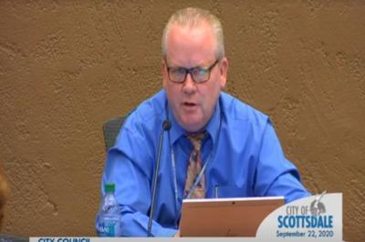 Scottsdale City Treasurer