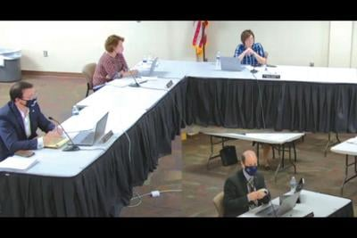 The Scottsdale Unified Governing Board