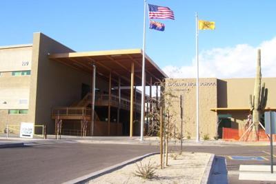 Public district schools in the Scottsdale