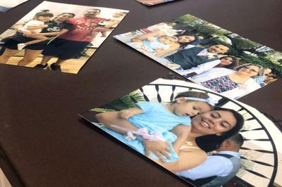 Garcias Family Photos