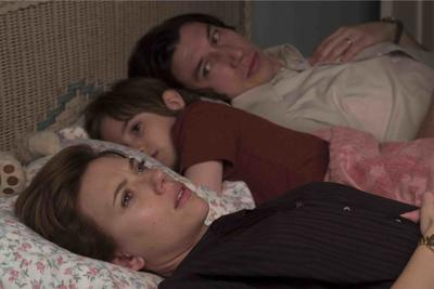 "Noah Baumbach's ""Marriage Story,"""