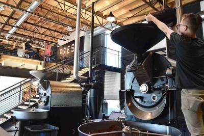 Press Coffee