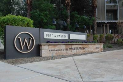 Broadstone Waterfront Apartments