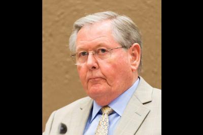 Ex Councilman Files Complaint Against Whitehead City News Scottsdale Org