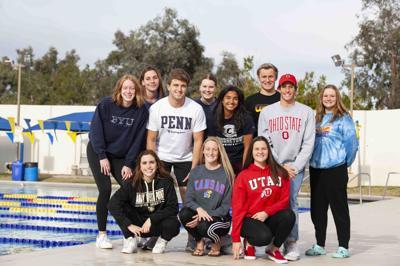 The Scottsdale Aquatic Club