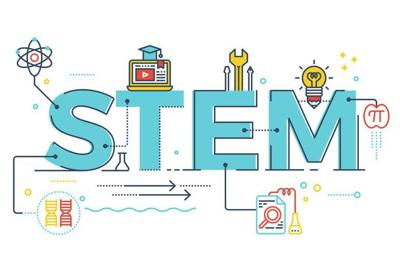 STEM - science, technology, engineering, mathematics