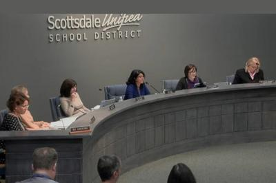 Scottsdale Unified Governing Board
