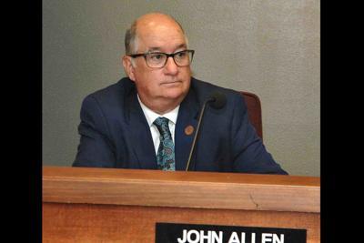 Scottsdale Rep. John Allen