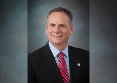 Chandler Mayor Kevin Hartke