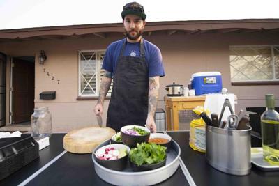 Chef Mike Winneker