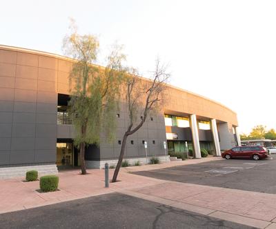 Community Church in Scottsdale