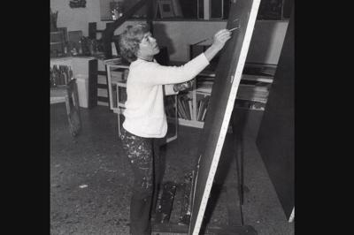 Dorothy Fratt