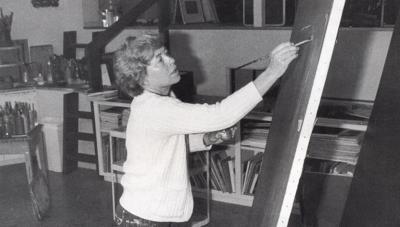 Dorothy Fratt 1995