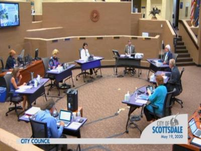 city council budget