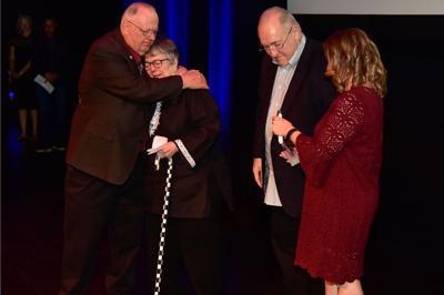 JoAnn and Joseph Callaway BREA Award
