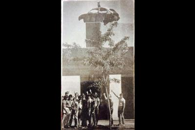 Scottsdale High School Class of '79 greatest prank
