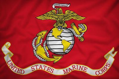 US Scottsdale Marine Corps League Opening