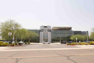 Scottsdale headquarters Axon