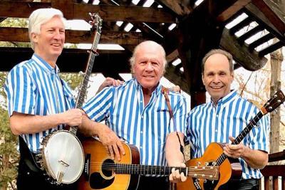 Folk Legends The Kingston Trio