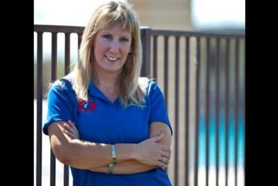 Lori Schmidt Scottsdale Pool Safety