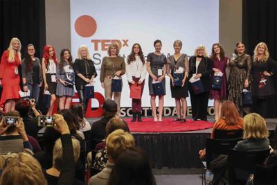 TEDx Scottsdale Women