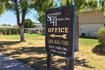 Scottsdale East Homes Inc. housing co-op