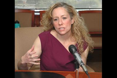 State Health Director Dr. Cara Christ