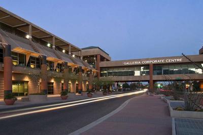 Galleria Corporate Center