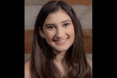 Sarah Hughner Bank of America's Student Leaders program Chaparral High School