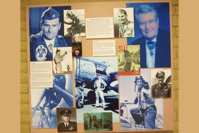 The Thunderbird II Veterans Memorial nonprofit organization