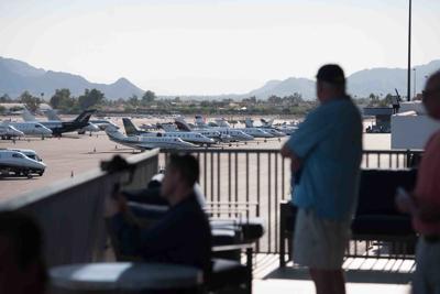 Scottsdale Aviation