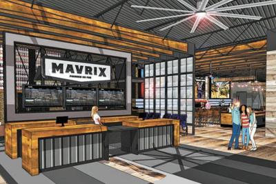 Mavrix Octane Resort