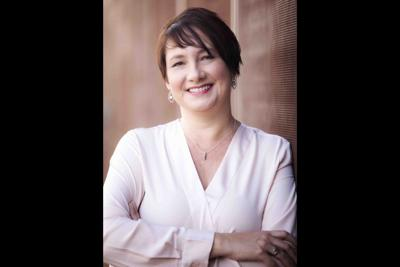 Scottsdale interior designer Tanya Shively