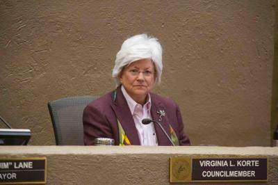 Scottsdale Councilmember Virginia Korte