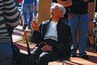 Paolo Soleri, Scottsdale
