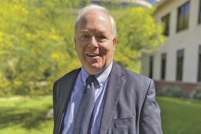 Dr. Eugene Sweeney