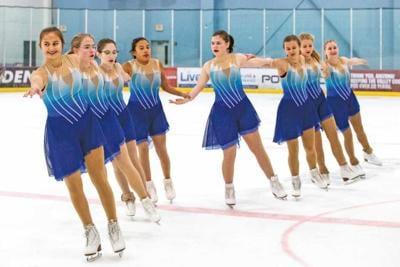 Team Synergy, the Ice Denettes