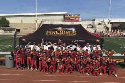 The Scottsdale Firebirds