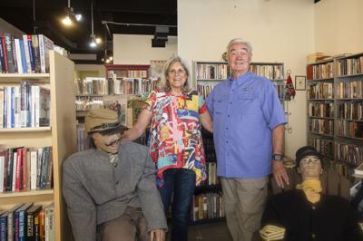 Guidon Books Scottsdale Historical Americana