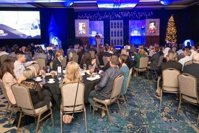 The Scottsdale Area Chamber of Commerce