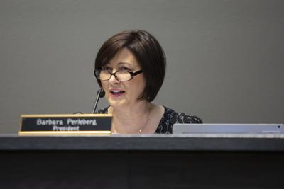SUSD-funded trust covers board member's legal bill