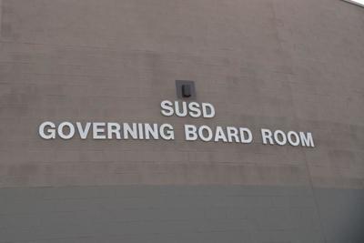 susd board
