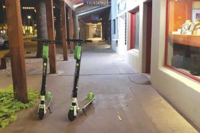 E-scooter company Lime